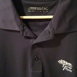 Nike Torrey Pines 2XL Golf Polos Shirt
